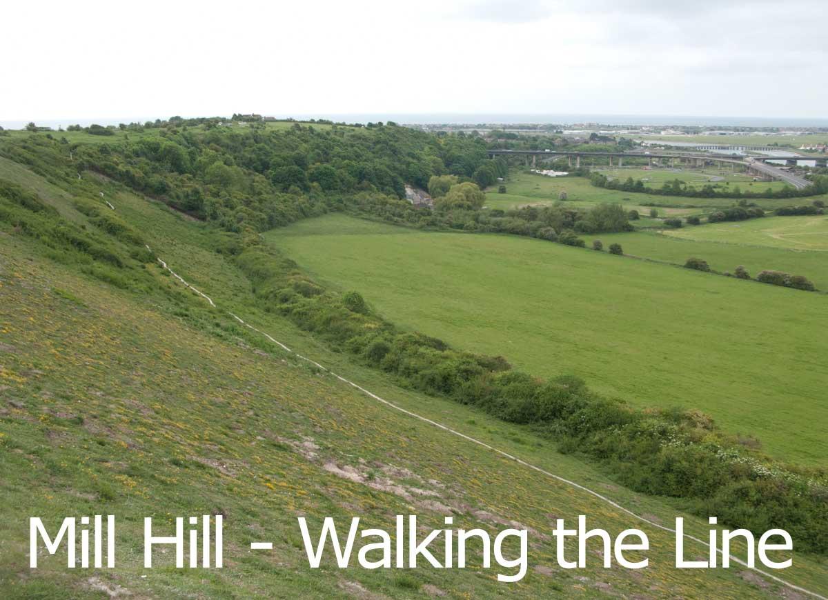 Mill hill 2012